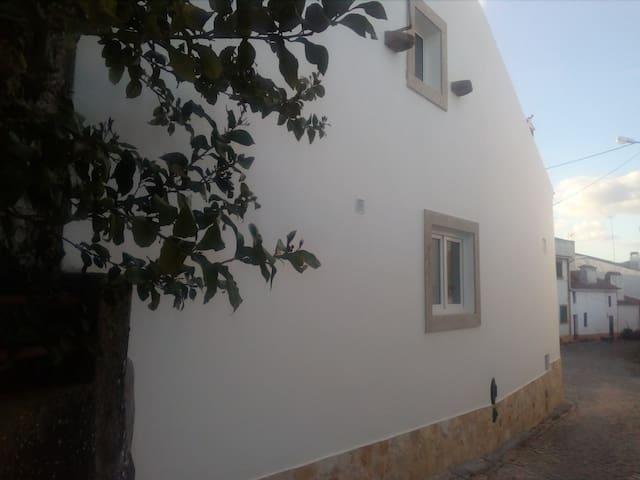 Retiro da Madalena - Casa Rustica de 2 quartos