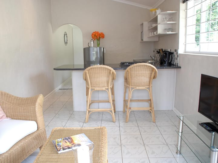 Your place to stay in Plettenberg Bay - S/Catering