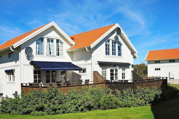 4 sterren vakantie huis in MOLLÖSUND