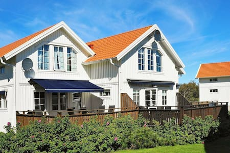 4 star holiday home in MOLLÖSUND