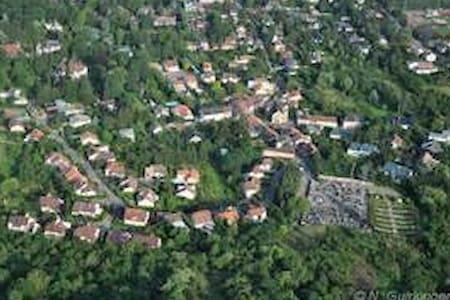 VALHALLA - Thionville - Hus