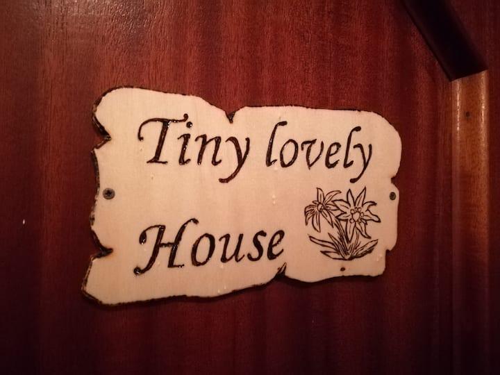 Tiny lovely house in Valsesia