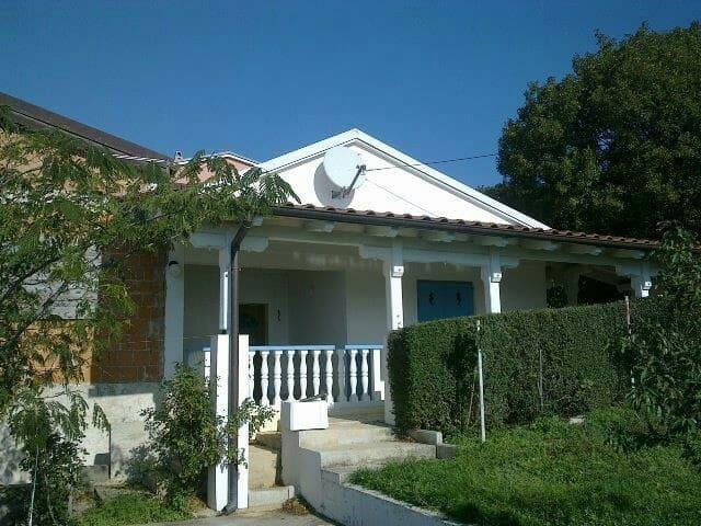 Kuća Klenovica