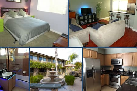 Condo in the Heart of Hillcrest - San Diego - Wohnung