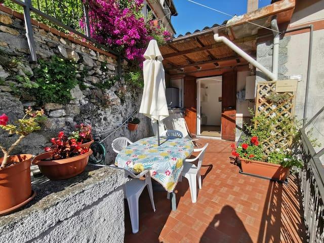 010002-LT-0015 Casa ideale vacanze mare e trekking