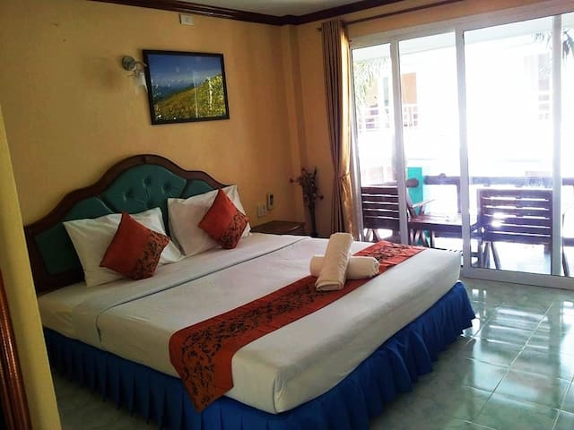 By the Ocean Resort double bed - Ao Nang - Villa