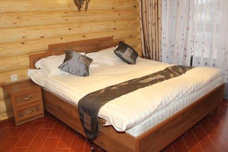Отель Martova Laguna - Bed & Breakfast