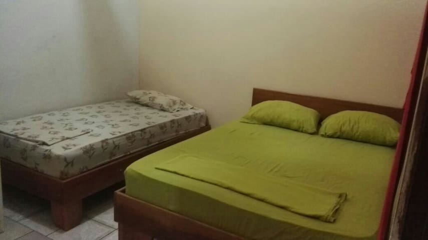 Private room, Wheelchair Accessible - Uvita - Overig