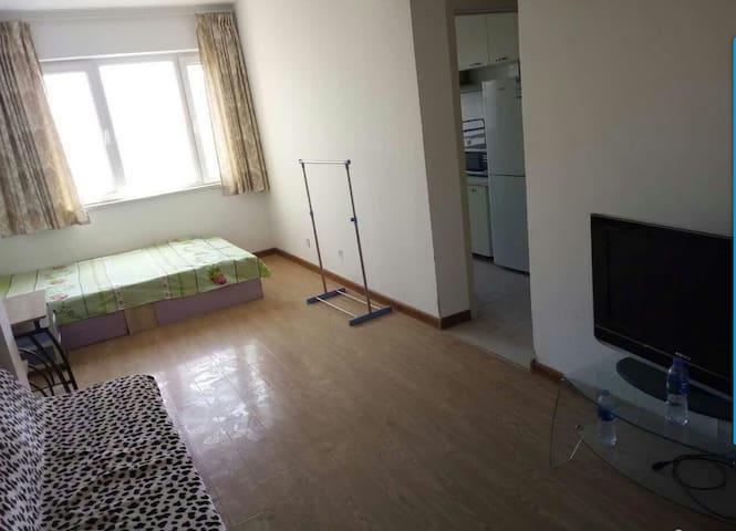 大黑山下宝林里一室一厅46平出租 - Dalian - Ev