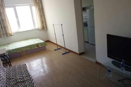 大黑山下宝林里一室一厅46平出租 - Dalian - Casa