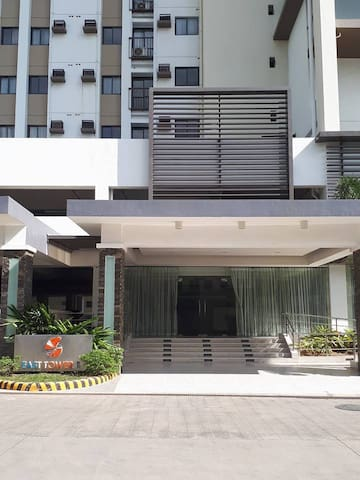Fully furnished condo @ Grand Residences 11R