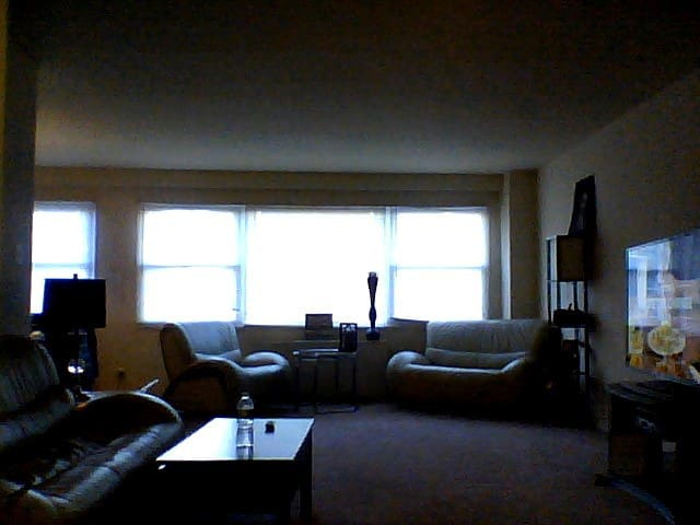 Warm cozy apartment with Balcony - Caldwell - Apartment