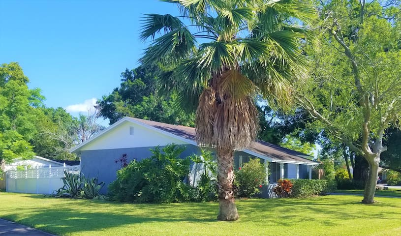 Beautifully Remodeled House in Pinellas Park