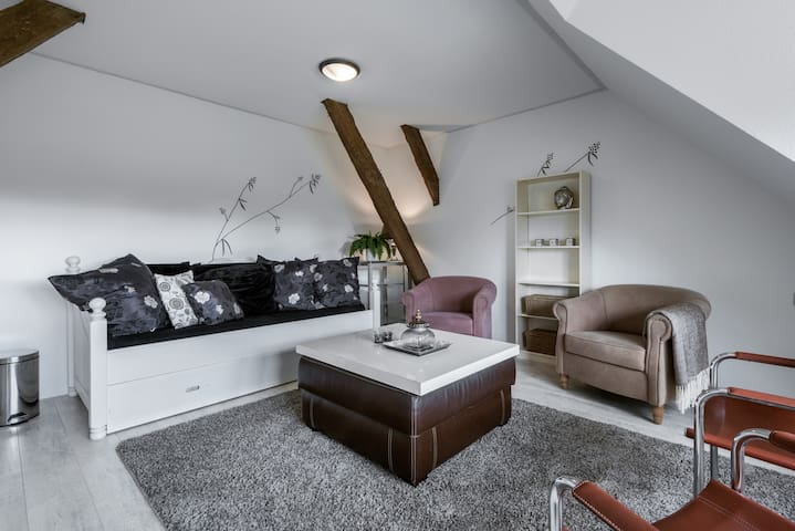 apartment near Schagen
