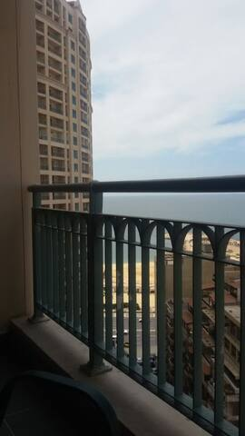 apartment in San Stefano Grand Plaza ( 4 Season )