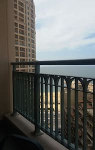apartment in San Stefano Grand Plaza ( 4 Season )