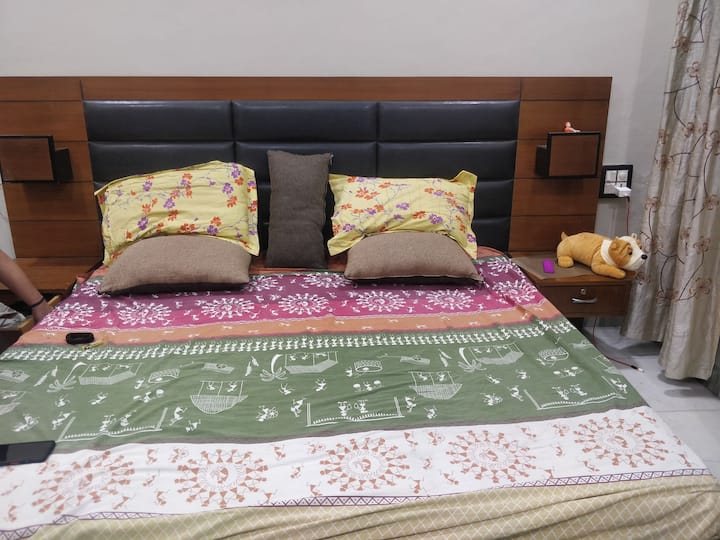 Single Room for stay