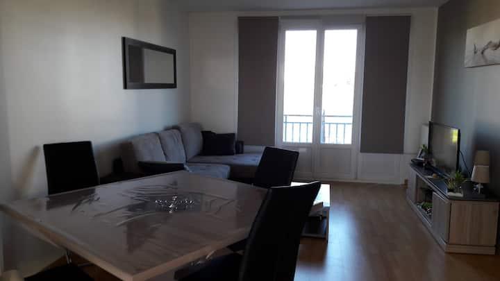 Appartement Coutances