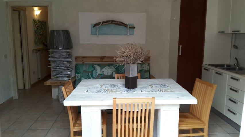 Appartamento accogliente  - San Pantaleo - Loft
