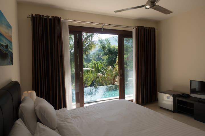 Top 20 Ferienwohnungen in Pemenang, Indonesien, Ferienhäuser ...