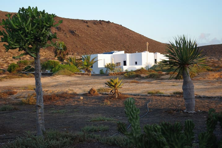 Casa en la PLAYA DE PEDRO BARBA - Pedro Barba - Hus
