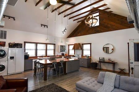 The Ranch House at Humboldt Bay Social Club