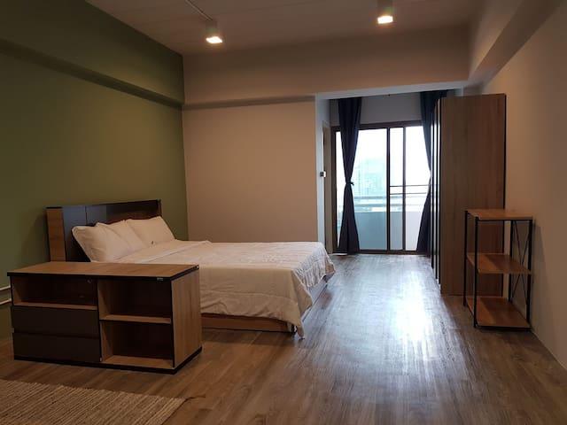 Cozy Room at CNP Condominium Pak Kret