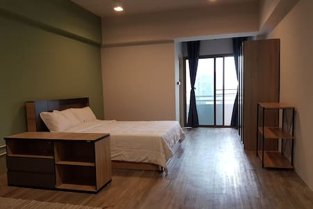 Cozy Room at CNP Condominium Pak Kret