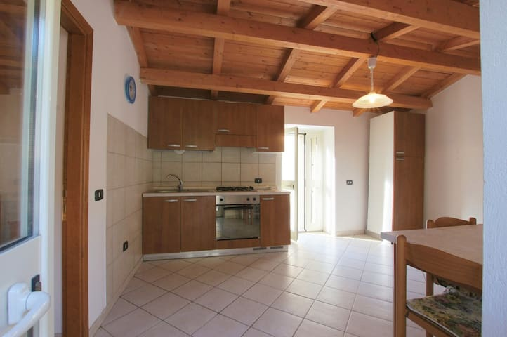 House - 6 km from the beach - Sant'Anna Arresi - House