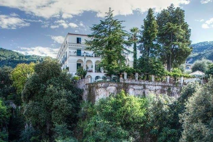 Relais La Rupe, Sorrento, Superior Double Room