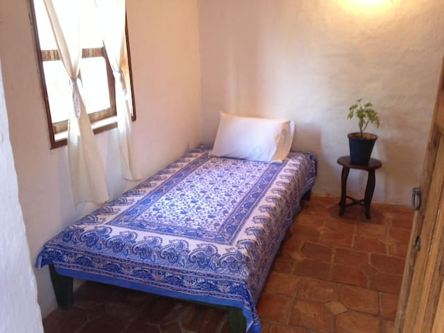 Casa copa de oro (single room)