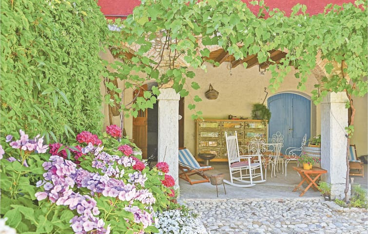 Holiday apartment with 2 bedrooms on 80m² in Manerba del Garda BS