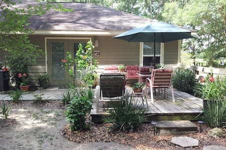PEACEFUL RETREAT - Newberry - Apartamento