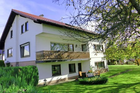 Beautiful Apartment in Winnen near Forest and Town Centre