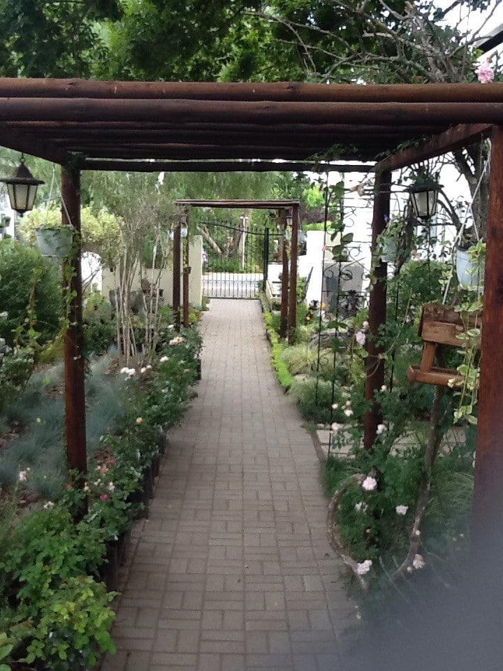 BB2 Fiore Garden Room