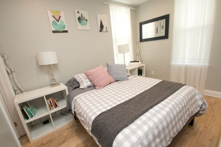 Perfect - Efficiency at it's Finest! Sleeps 4