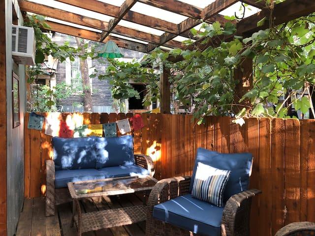 Durango Southwest Style Cabin