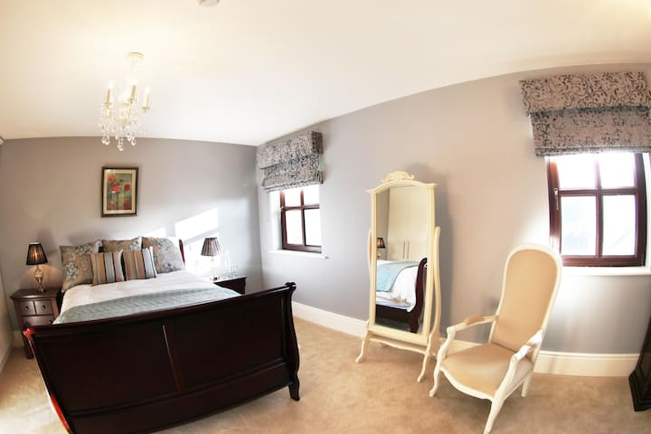 Avery Room - Enniscorthy - Bed & Breakfast