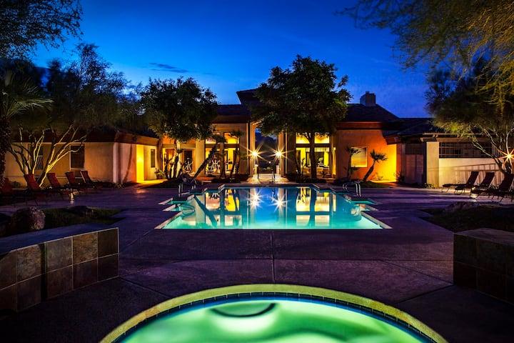 12 Bedroom / 8 Bath Condos in McDowell Mtn Ranch