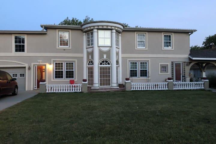 Vintage Winner Home - 4 & 5 HUNTERS WELCOMED!