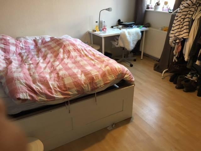 KAMER CENTRUM UTRECHT - Utrecht - Appartement