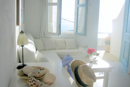 Anemomilos apartment