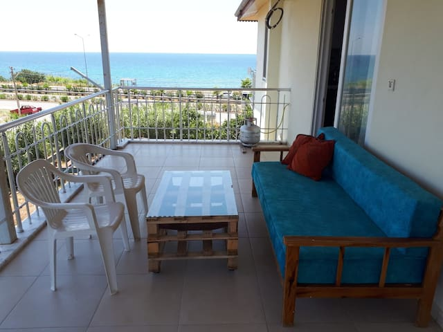 RENT HOMES İN ALANYA