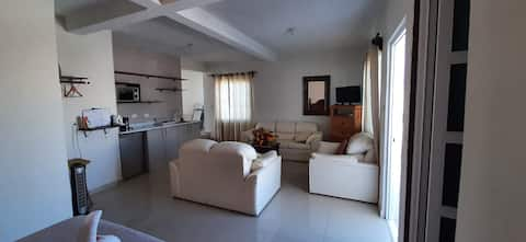Apartment with ocean view and mangrove grove near everything