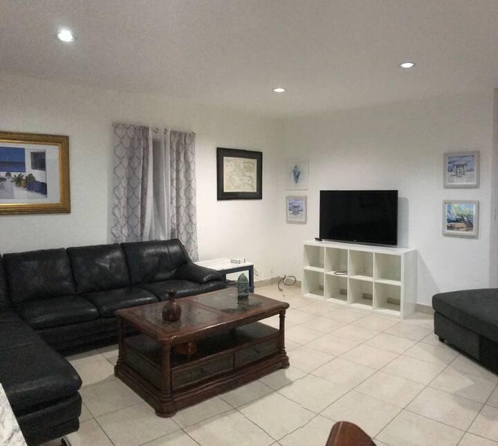 Cozy Ocean Beach style house Shared room 2 B 4
