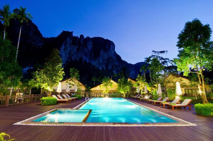 Petra - Gloriyo Hillside Villa (4)