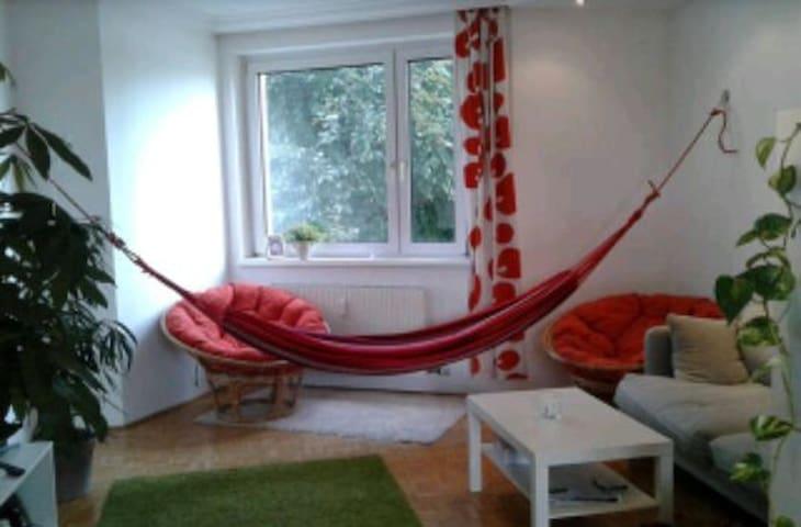 Wunderschöne, ruhige Wohnung - St.Georgen/Gusen
