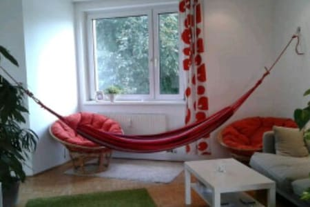 Wunderschöne, ruhige Wohnung - St.Georgen/Gusen - Apartamento