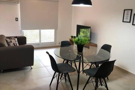 Hermoso departamento en Villa María
