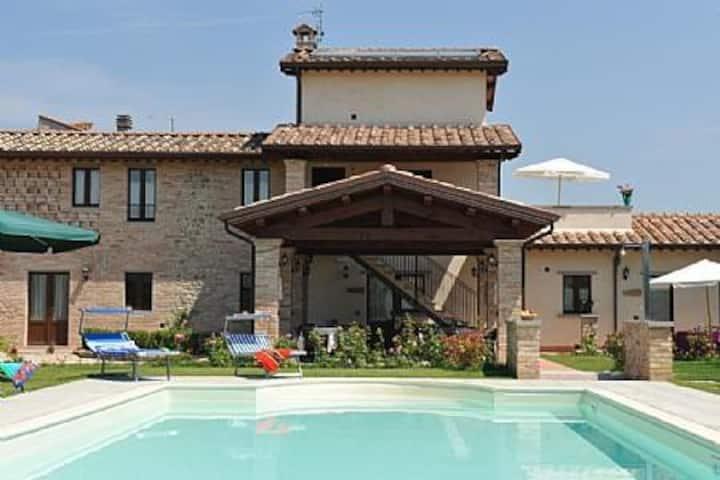 Villa Vezzosa D